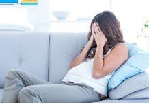 Depressão na Gravidez - Porque Mais Mulheres estão Desenvolvendo esse Distúrbio